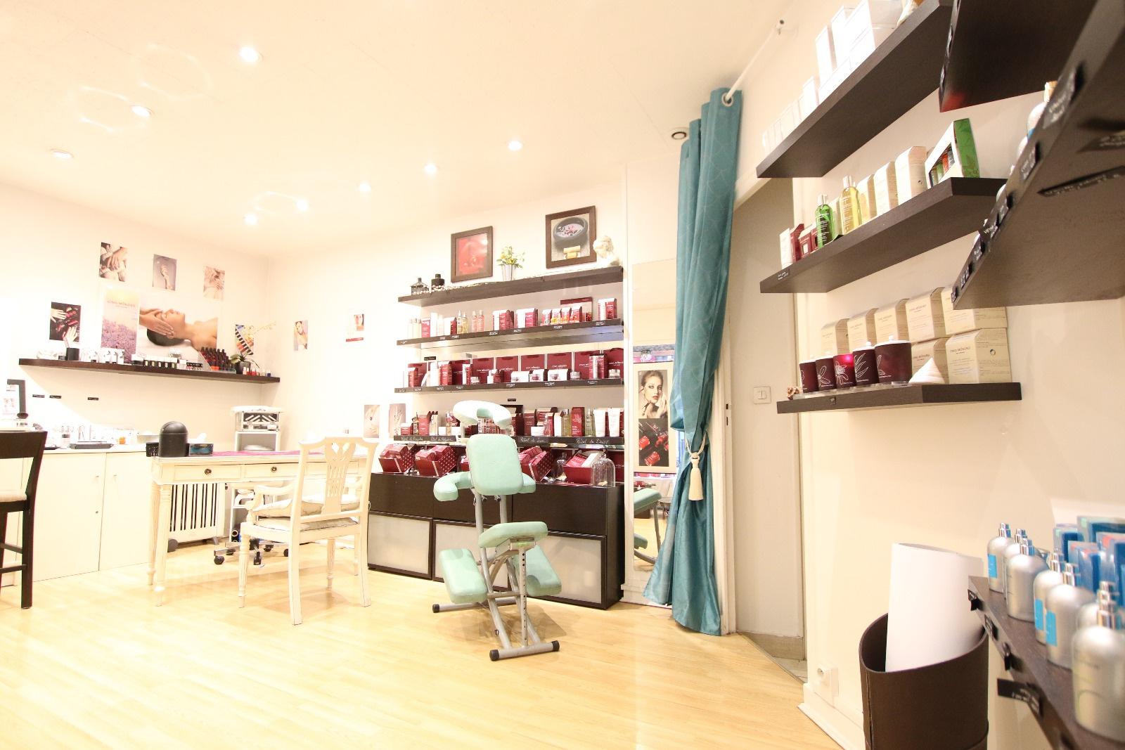 vente immobilier professionnel 70 m fonds de commerce spa esth tique massage paris 15e. Black Bedroom Furniture Sets. Home Design Ideas